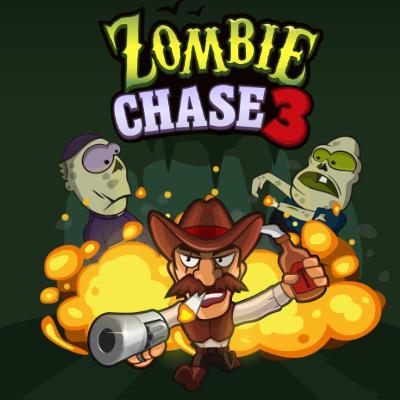 Zombie Chase 3