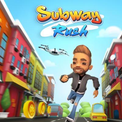 Subway Rush