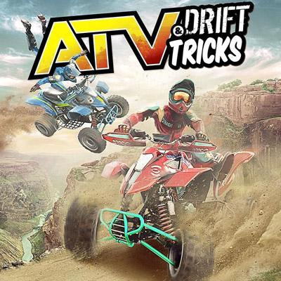 ATV Drift & tricks