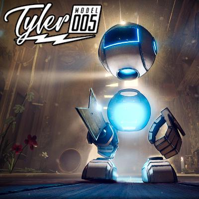 Tyler : Model 005