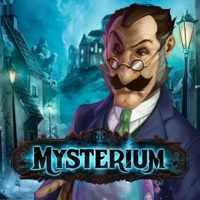 Mysterium : A Psychic Clue Game