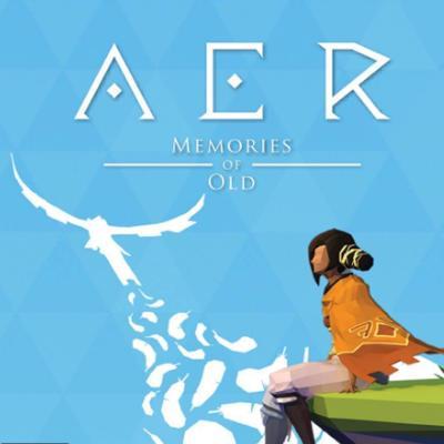 AER : Memories of Old