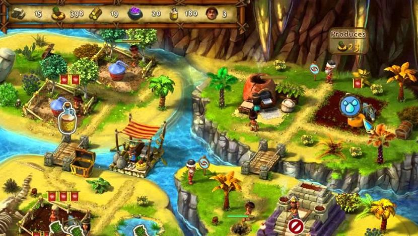 MOAI 2: Path to Another World - Toyman Interactive - Alawar Entertainment - Blacknut Cloud Gaming