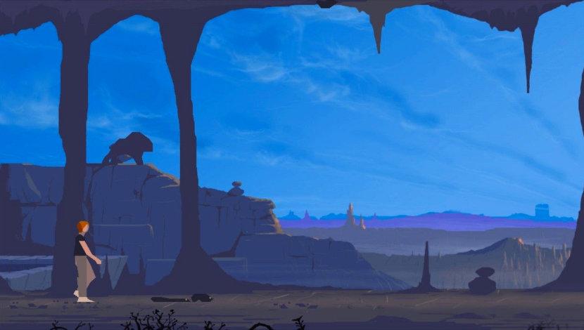 Another World - Eric Chahi - The Digital Lounge - Blacknut Cloud Gaming