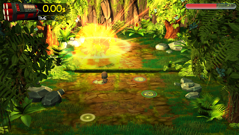 Smoots World Cup Tennis - Kaneda Games - Plug In Digital - Blacknut Cloud Gaming