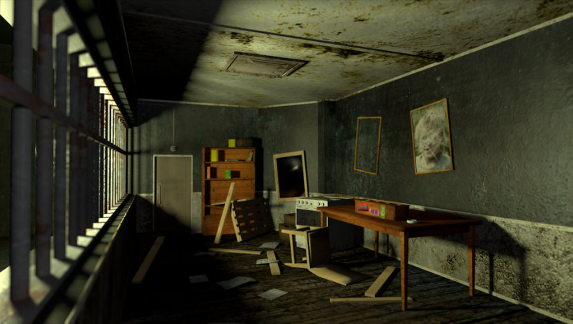 Decay : The Mare - Shining Gate Software - Daedalic Entertainment - Blacknut Cloud Gaming
