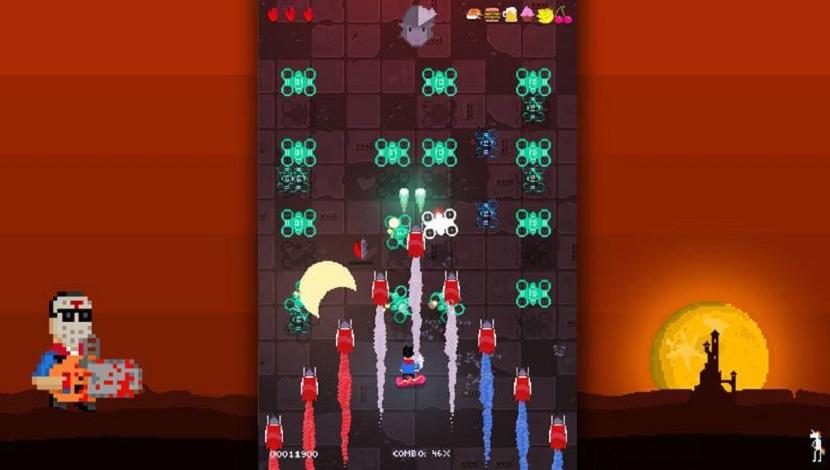 Shooting Stars! - Bloodirony - Daedalic Entertainment - Blacknut Cloud Gaming