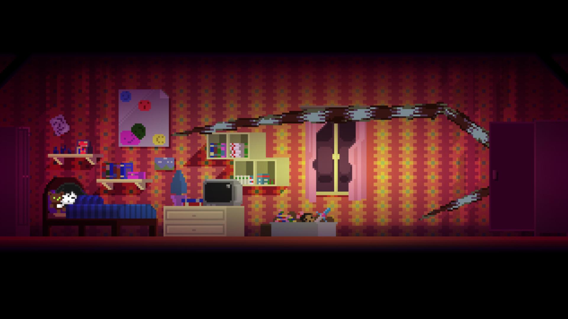 Finding Teddy - Storybird - LookAtMyGame - Blacknut Cloud Gaming