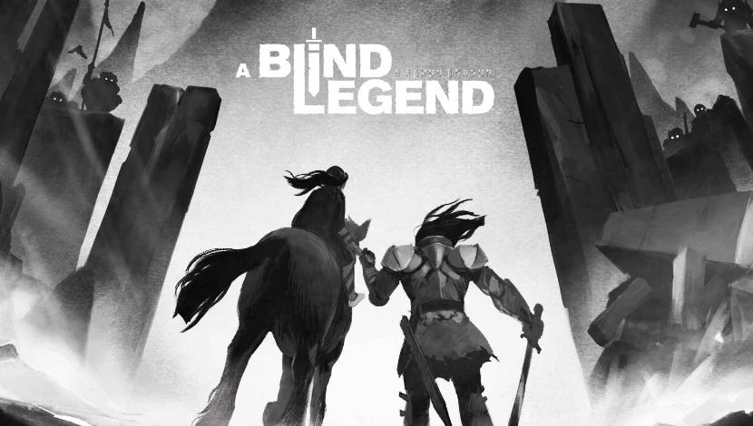 A Blind Legend - Dowino - Plug In Digital - Blacknut Cloud Gaming