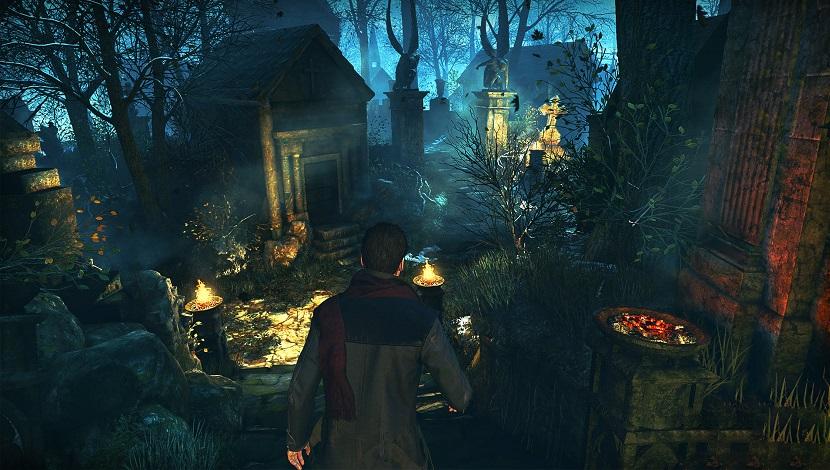 Sherlock Holmes: The Devil's Daughter - Frogwares - Nacon - Blacknut Cloud Gaming