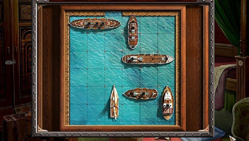 Inspector Magnusson: Murder on the Titanic - North Tree - North Tree - Blacknut Cloud Gaming