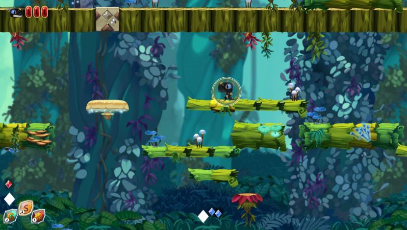 Drago Dino - TealRocks Studio - Plug In Digital - Blacknut Cloud Gaming