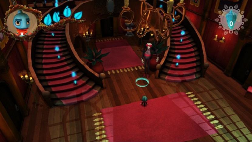Ginger: Beyond the Crystal - Drakhar Studio - Badland Games - Blacknut Cloud Gaming
