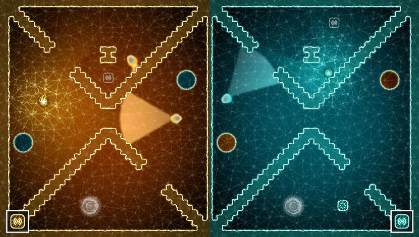 Semispheres - Vivid Helix - Plug In Digital - Blacknut Cloud Gaming