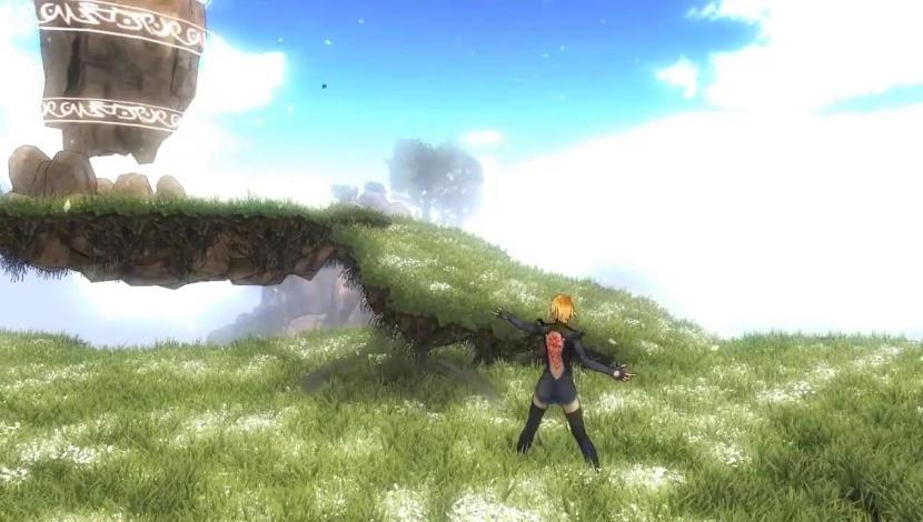 Anima : Gate of Memories - Anima Project - Badland Publishing - Blacknut Cloud Gaming