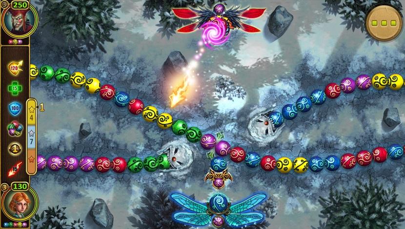Marble Duel - HeroCraft - HeroCraft - Blacknut Cloud Gaming