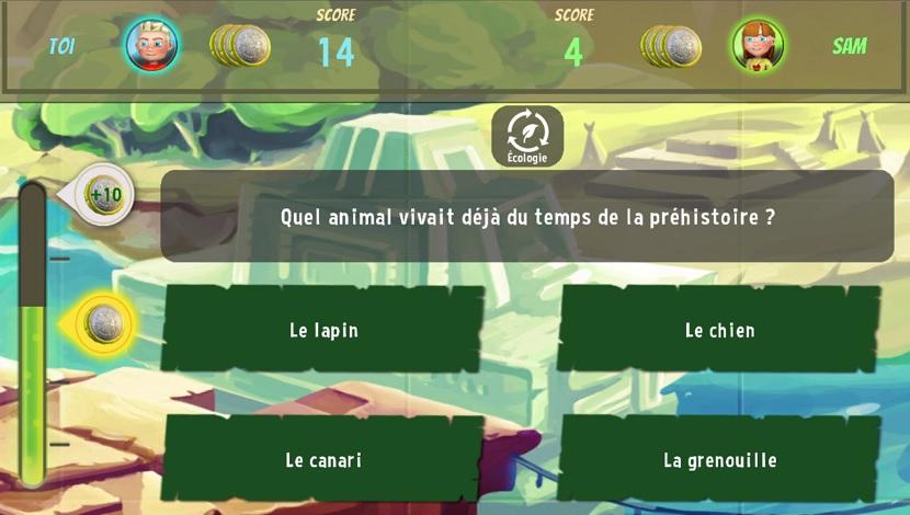 Les Incollables Par Qwant Junior - Qwant Junior - Qwant Junior - Blacknut Cloud Gaming
