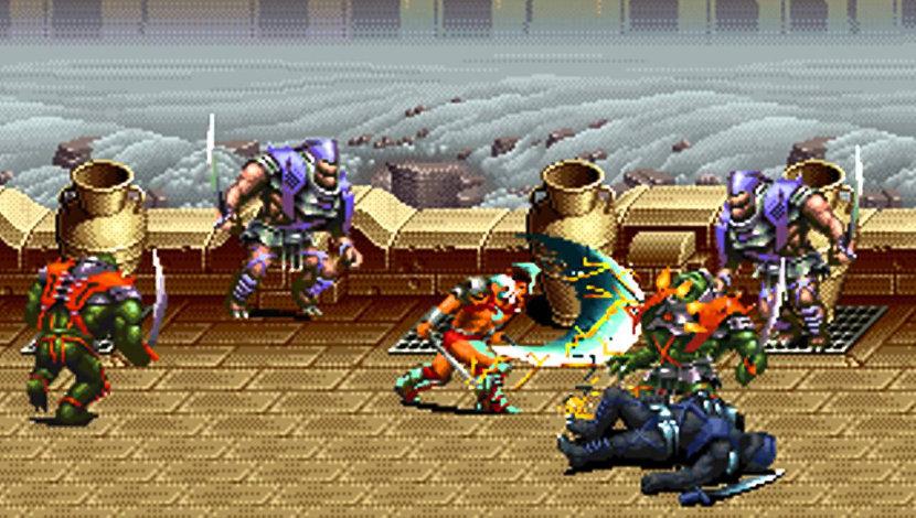 Blade Master - DotEmu - DotEmu - Blacknut Cloud Gaming