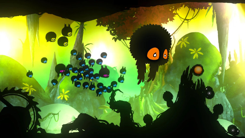 Badland : Game Of The Year Edition - Frogmind - Frogmind - Blacknut Cloud Gaming