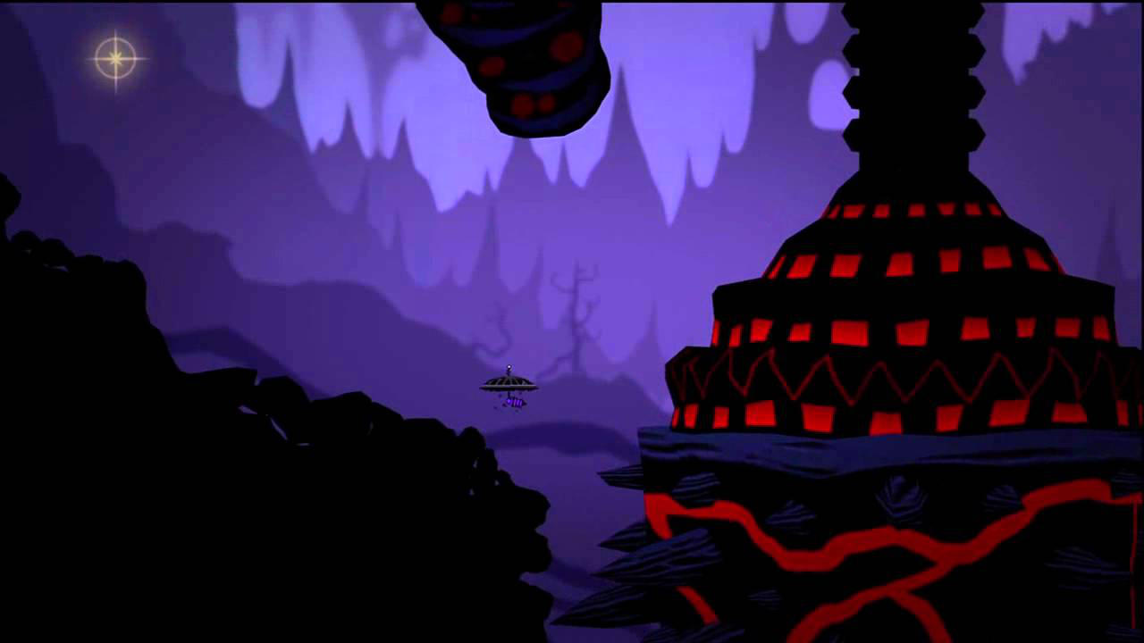 Insanely Twisted Shadow Planet - Shadow Planet Productions - Xbox Game Studios - Blacknut Cloud Gaming