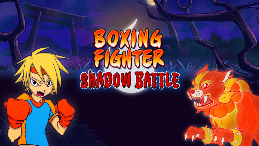 Boxing Fighter: Shadow Battle - Playtouch - Playtouch - Blacknut Cloud Gaming