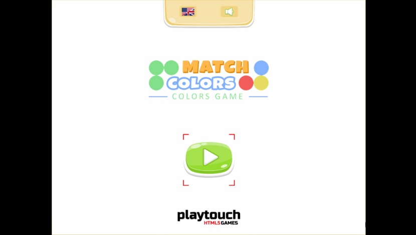 Match Colors - Playtouch - Playtouch - Blacknut Cloud Gaming