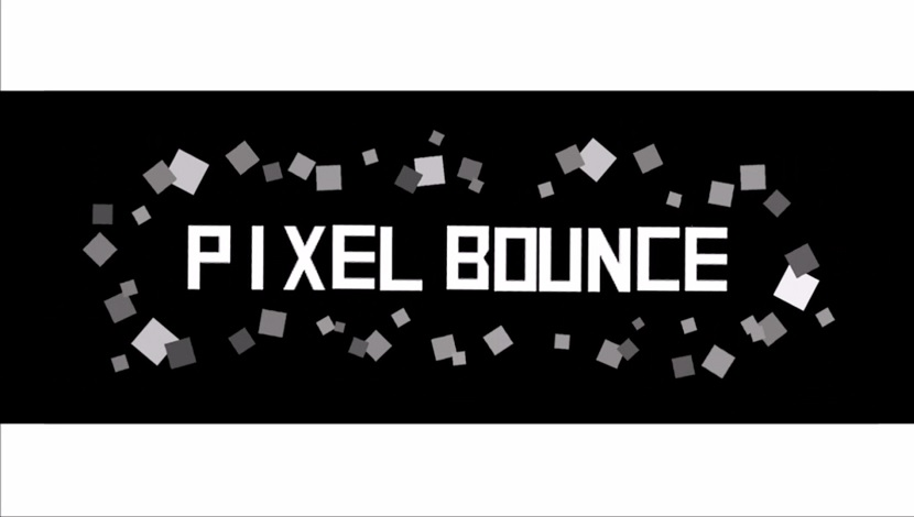 Pixel Bounce - Playtouch - Playtouch - Blacknut Cloud Gaming