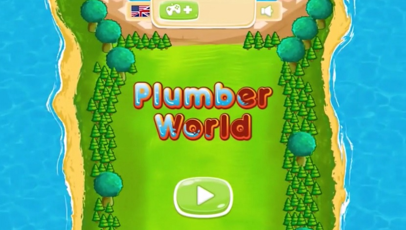 Plumber World - Playtouch - Playtouch - Blacknut Cloud Gaming