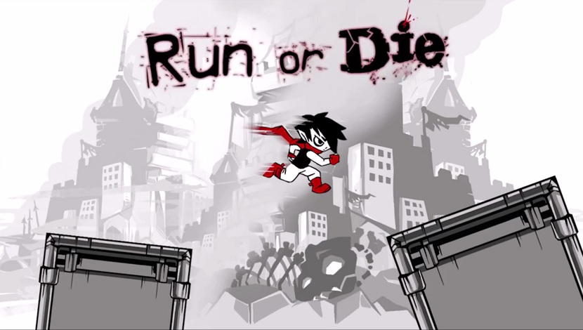 Run or die - Playtouch - Playtouch - Blacknut Cloud Gaming