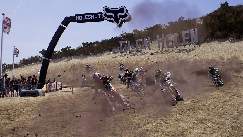 MXGP 3 - The Official Motocross Videogame - Milestone - Milestone - Blacknut Cloud Gaming