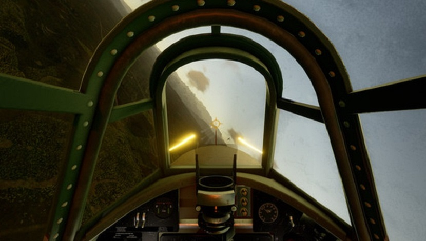 303 Squadron: Battle of Britain - Atomic Jelly - PlayWay S.A - Blacknut Cloud Gaming