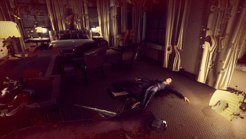Bohemian Killing - The Moonwalls - Libredia Entertainment - Blacknut Cloud Gaming