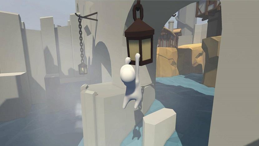 Human Fall Flat - No Brakes Games - Curve Digital - Blacknut Cloud Gaming