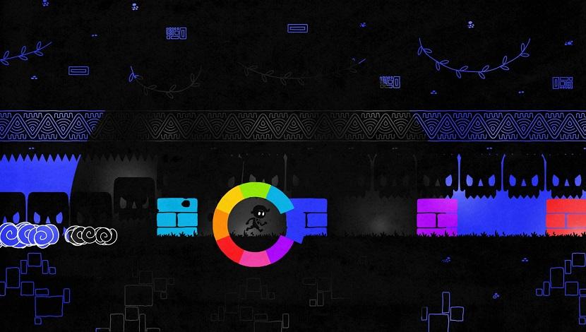 Hue - Fiddlesticks Games - Curve Digital - Blacknut Cloud Gaming