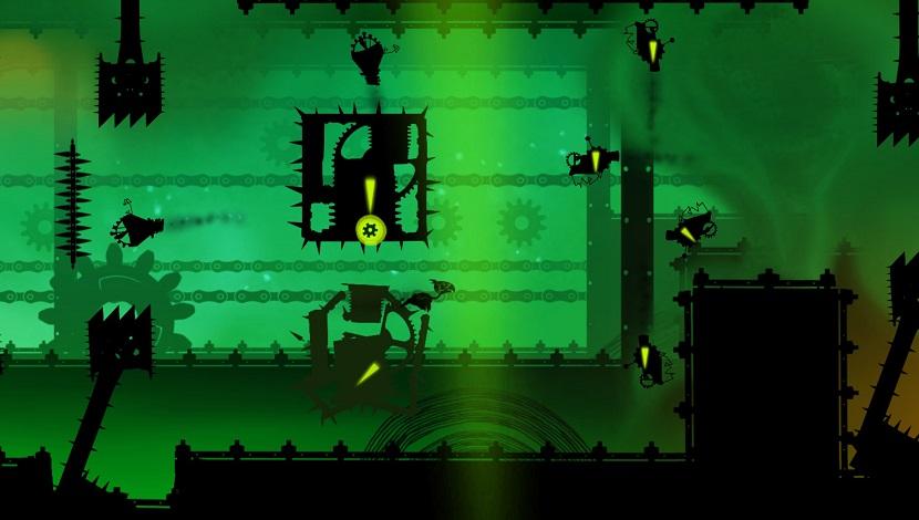 Green Game : TimeSwapper - iFun4all - iFun4all - Blacknut Cloud Gaming