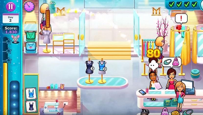 Fabulous - Angela's Sweet Revenge - GameHouse - GameHouse - Blacknut Cloud Gaming