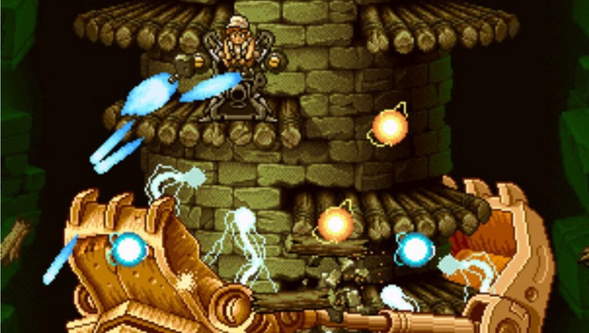Metal Slug X - SNK CORPORATION - SNK CORPORATION - Blacknut Cloud Gaming