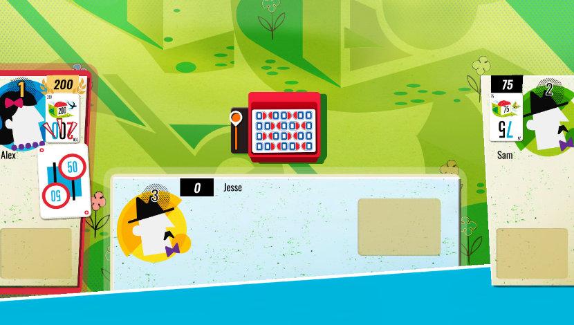 Mille Bornes - Payoff Technologies - Asmodee Digital - Blacknut Cloud Gaming