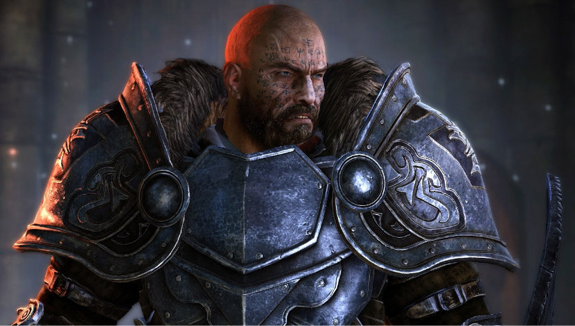 Lords of the Fallen - CI Games - CI Games - Blacknut Cloud Gaming