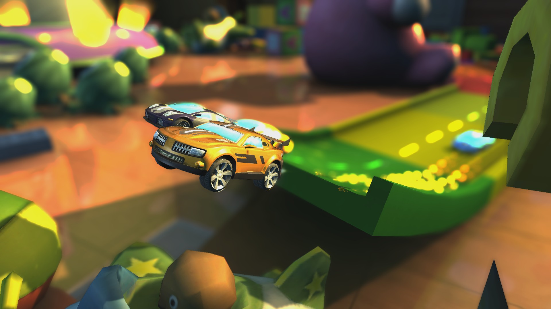 Super Toy Cars - Eclipse Games - Eclipse Games - Blacknut Cloud Gaming