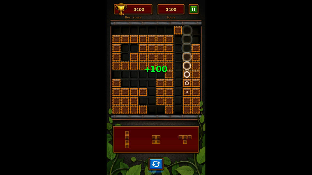 Jewel Block Puzzle - Inlogic Games - Inlogic Games - Blacknut Cloud Gaming