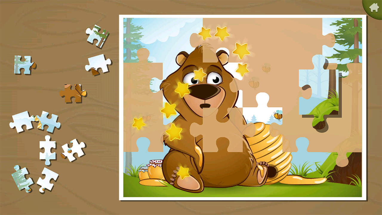 Kids: Zoo Day - Inlogic Games - Inlogic Games - Blacknut Cloud Gaming