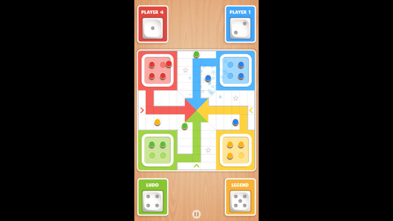 Ludo Royal - Inlogic Games - Inlogic Games - Blacknut Cloud Gaming