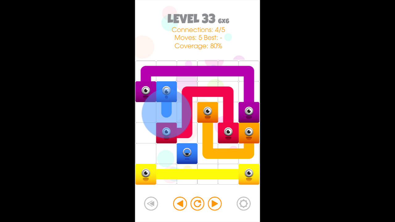 Mini-O Mania - Inlogic Games - Inlogic Games - Blacknut Cloud Gaming