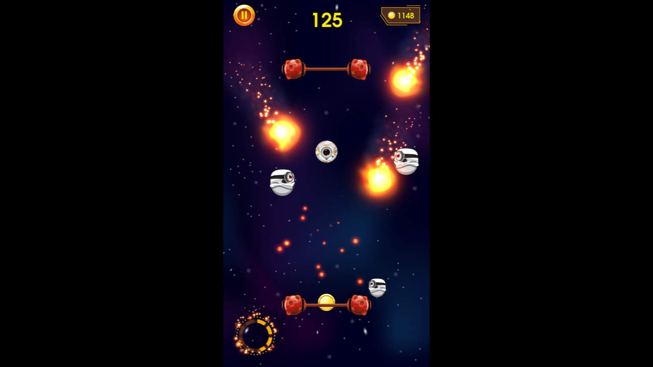 Mini-O Wars - Inlogic Games - Inlogic Games - Blacknut Cloud Gaming