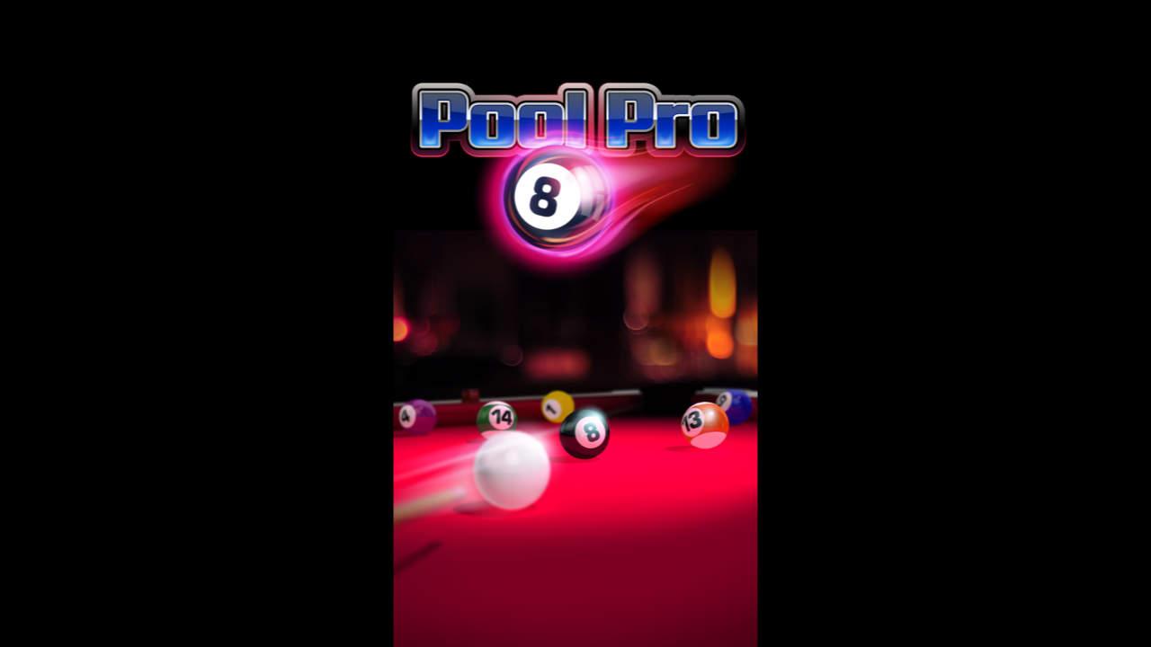 Pool Pro - Inlogic Games - Inlogic Games - Blacknut Cloud Gaming