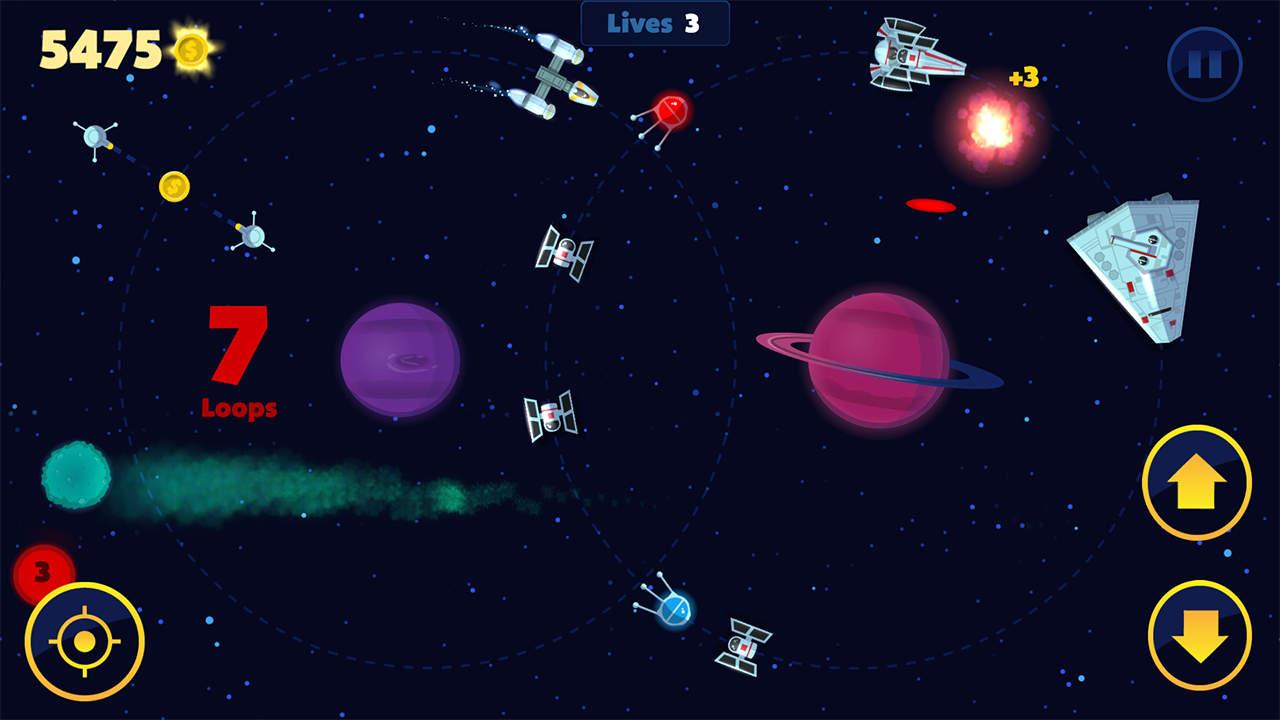 Star Drives 2 - Inlogic Games - Inlogic Games - Blacknut Cloud Gaming