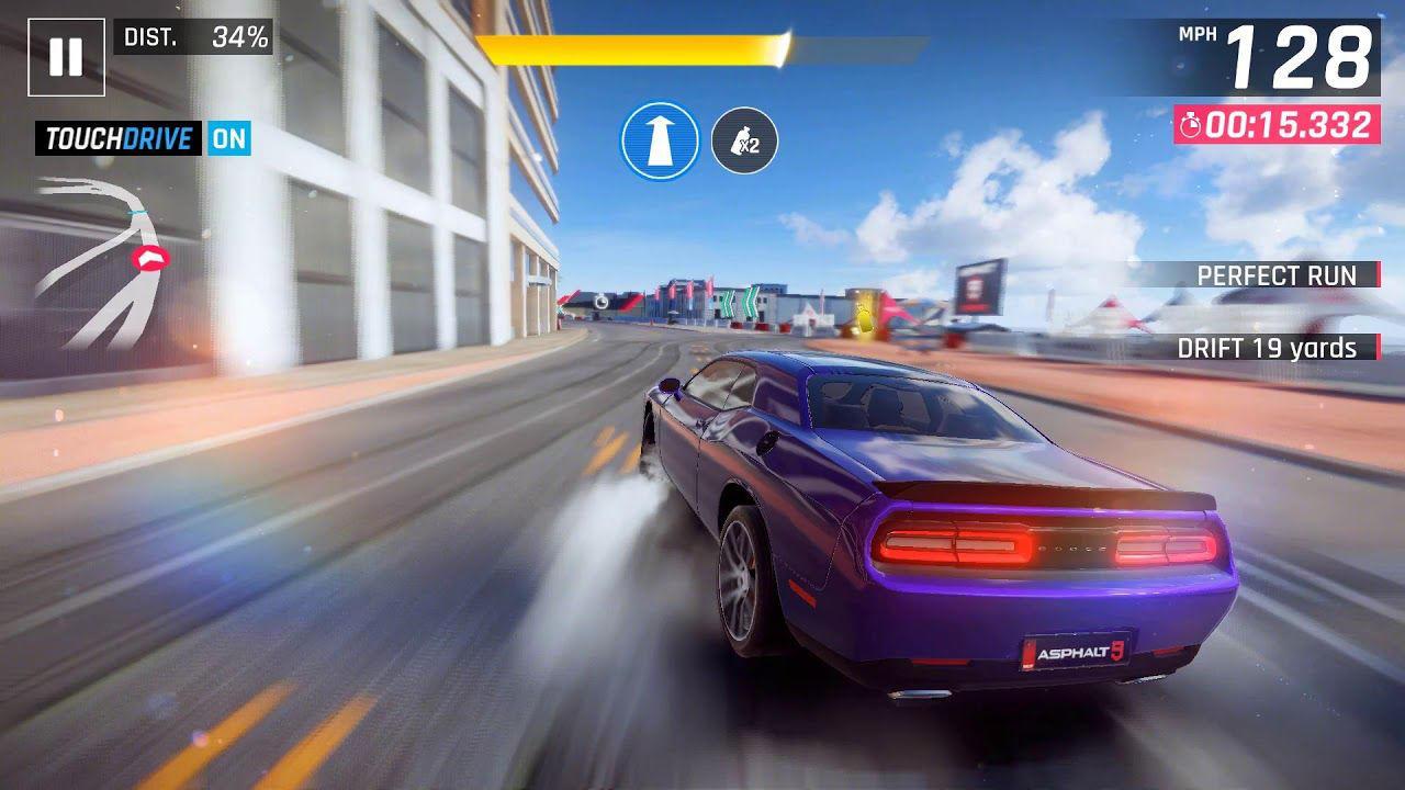 Asphalt 9 - Gameloft - Gameloft - Blacknut Cloud Gaming