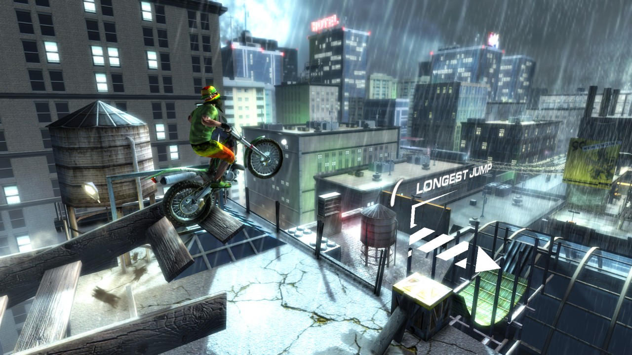 Urban Trial Freestyle - Tate Multimedia - Tate Multimedia - Blacknut Cloud Gaming