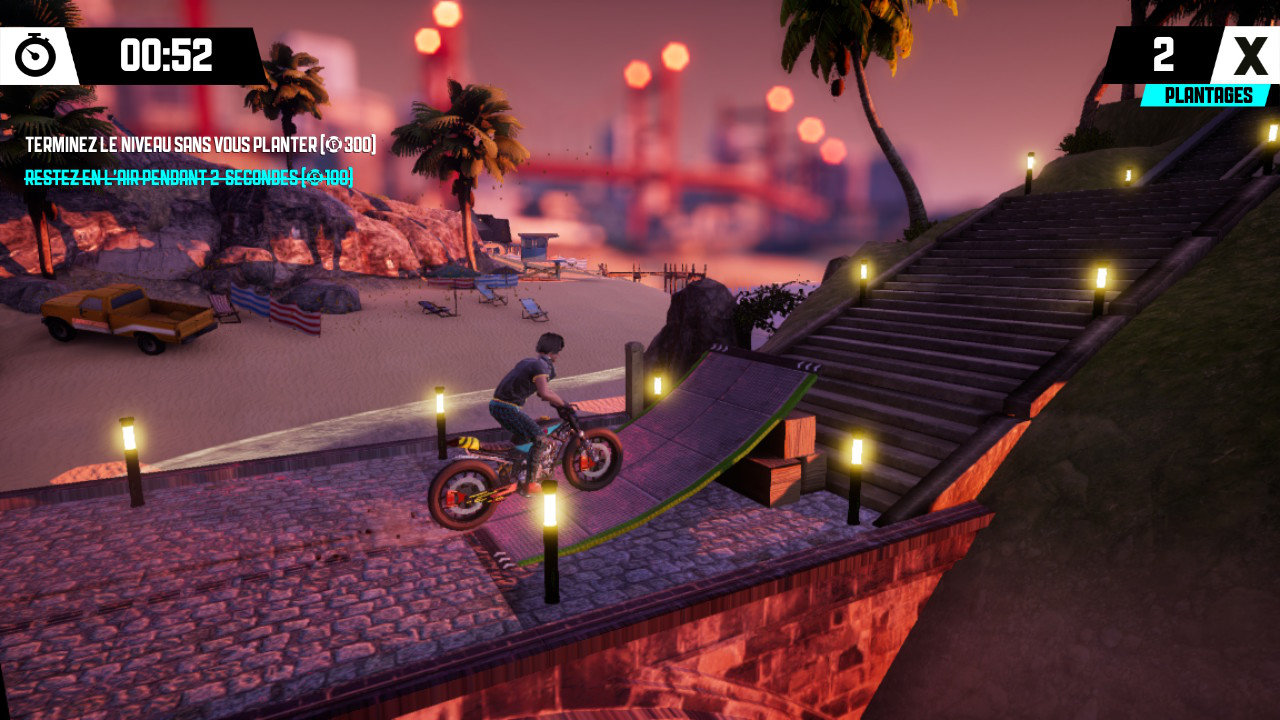 Urban Trial Playground - Tate Multimedia - Tate Multimedia - Blacknut Cloud Gaming